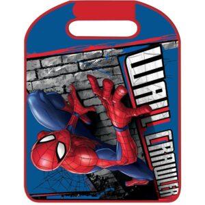 Aparatoare pentru scaun Spiderman Disney Eurasia 25457