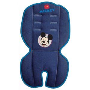 Perna pentru carucior si scaun auto Mickey Disney Eurasia 31406